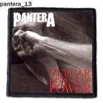 Naszywka Pantera 13