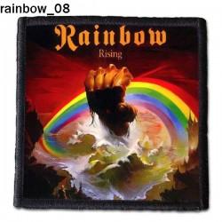 Naszywka Rainbow 08