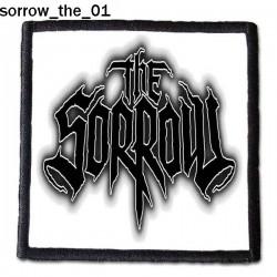 Naszywka Sorrow The 01