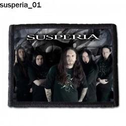 Naszywka Susperia 01