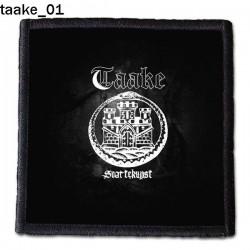 Naszywka Taake 01