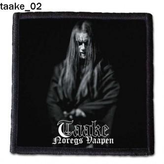 Naszywka Taake 02