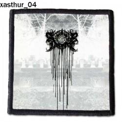 Naszywka Xasthur 04