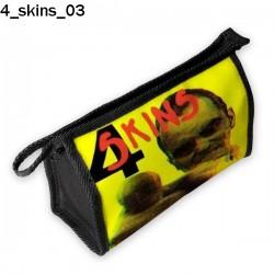 Kosmetyczka, piórnik 4 Skins 03