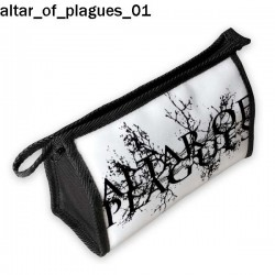 Kosmetyczka, piórnik Altar Of Plagues 01