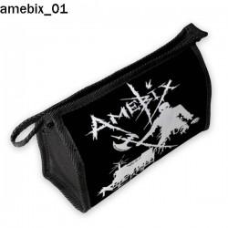 Kosmetyczka, piórnik Amebix 01