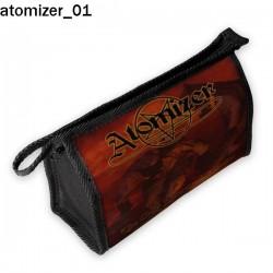 Kosmetyczka, piórnik Atomizer 01