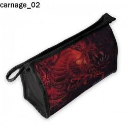 Kosmetyczka, piórnik Carnage 02