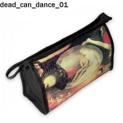 Kosmetyczka, piórnik Dead Can Dance 01