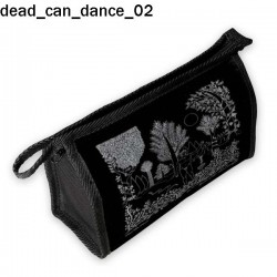 Kosmetyczka, piórnik Dead Can Dance 02