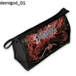 Kosmetyczka, piórnik Demigod 01