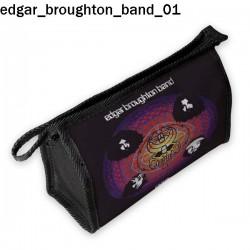 Kosmetyczka, piórnik Edgar Broughton Band 01