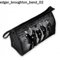 Kosmetyczka, piórnik Edgar Broughton Band 02