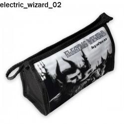 Kosmetyczka, piórnik Electric Wizard 02