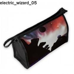 Kosmetyczka, piórnik Electric Wizard 05