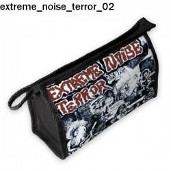 Kosmetyczka, piórnik Extreme Noise Terror 02