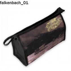 Kosmetyczka, piórnik Falkenbach 01