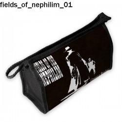 Kosmetyczka, piórnik Fields Of Nephilim 01