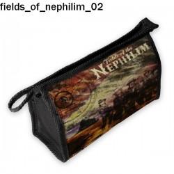 Kosmetyczka, piórnik Fields Of Nephilim 02