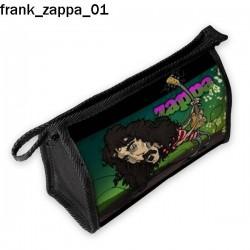 Kosmetyczka, piórnik Frank Zappa 01
