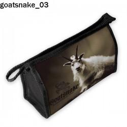 Kosmetyczka, piórnik Goatsnake 03