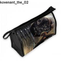 Kosmetyczka, piórnik Kovenant The 02