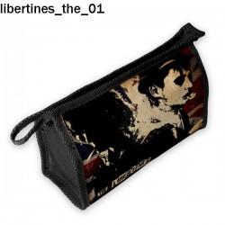 Kosmetyczka, piórnik Libertines The 01
