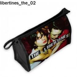 Kosmetyczka, piórnik Libertines The 02