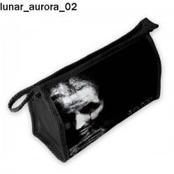 Kosmetyczka, piórnik Lunar Aurora 02