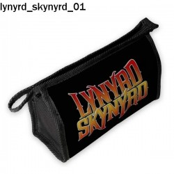 Kosmetyczka, piórnik Lynyrd Skynyrd 01