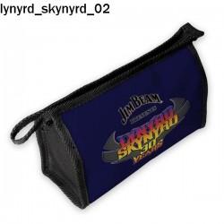 Kosmetyczka, piórnik Lynyrd Skynyrd 02