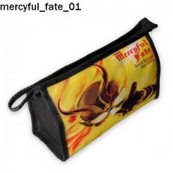 Kosmetyczka, piórnik Mercyful Fate 01