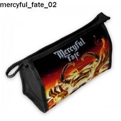 Kosmetyczka, piórnik Mercyful Fate 02