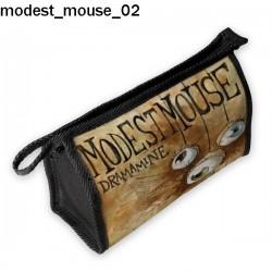 Kosmetyczka, piórnik Modest Mouse 02
