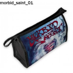 Kosmetyczka, piórnik Morbid Saint 01