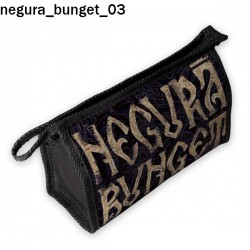 Kosmetyczka, piórnik Negura Bunget 03