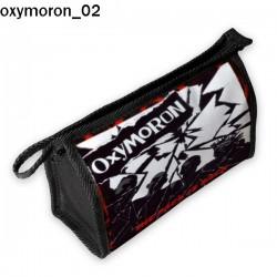 Kosmetyczka, piórnik Oxymoron 02