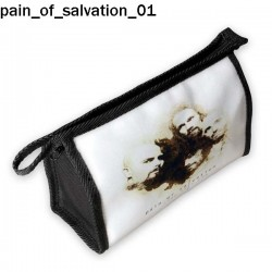 Kosmetyczka, piórnik Pain Of Salvation 01