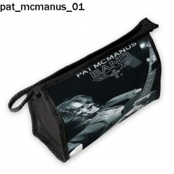Kosmetyczka, piórnik Pat Mcmanus 01