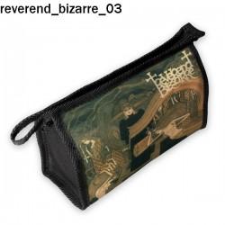 Kosmetyczka, piórnik Reverend Bizarre 03