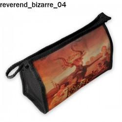 Kosmetyczka, piórnik Reverend Bizarre 04