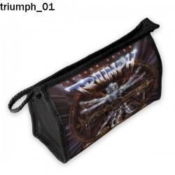 Kosmetyczka, piórnik Triumph 01