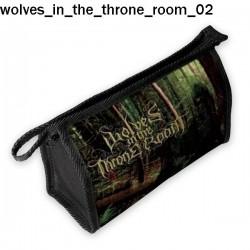 Kosmetyczka, piórnik Wolves In The Throne Room 02