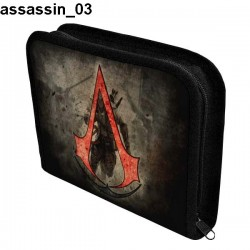 Piórnik 3 Assassin's Creed 03