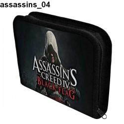 Piórnik 3 Assassin's Creed 04
