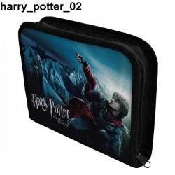 Piórnik 3 Harry Potter 02