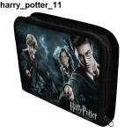 Piórnik 3 Harry Potter 11