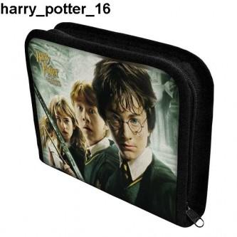 Piórnik 3 Harry Potter 16