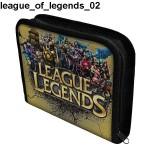 Piórnik 3 League Of Legends 02