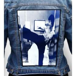 Ekran Bruce Lee 14